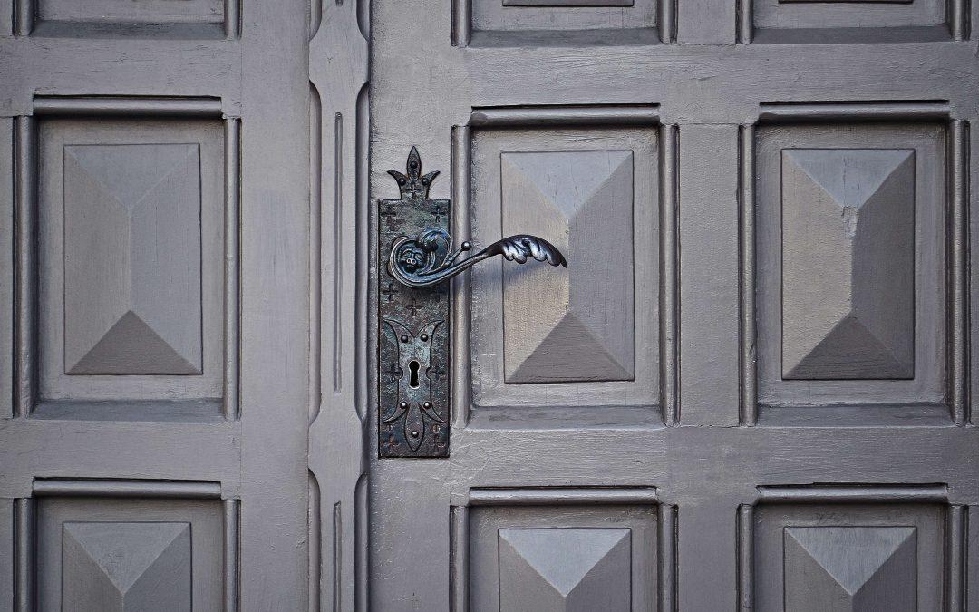 Security in your Short Term Rentals