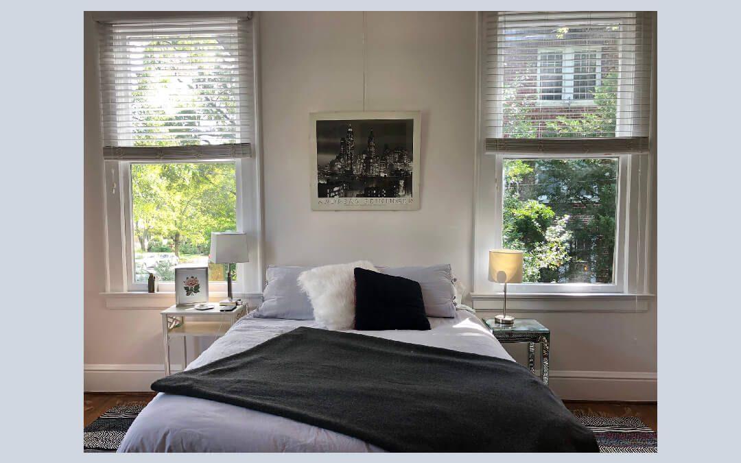 Short Term Rental Branding: One Room, 3 Ways