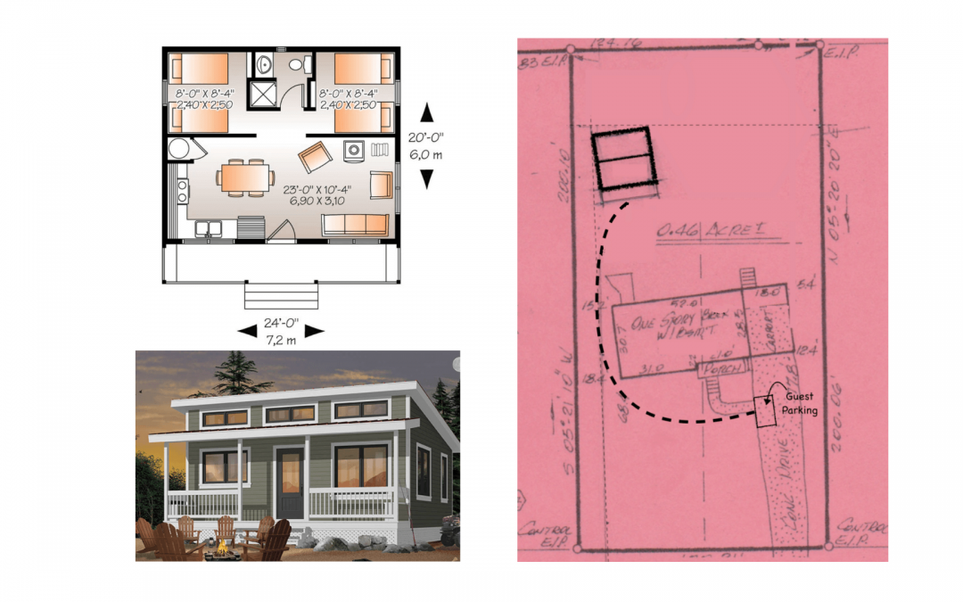 Accessory Dwelling Regulations and Short Term Rentals