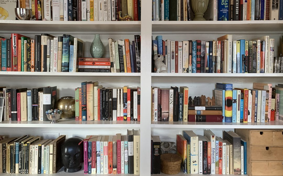 Add Value to your Short Term Rental with a Library
