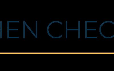 Short Term Rental Kitchen Checklist – COVID Retake