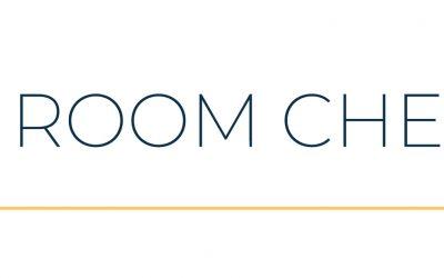 Short Term Rental Living Room Checklist