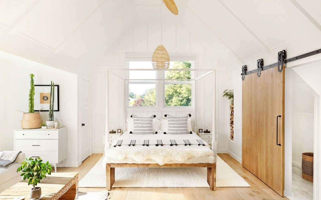 Appointed Like This: Sonoma Getaway