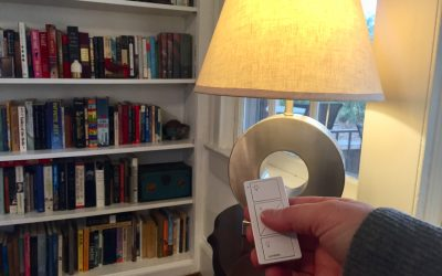 Bright Ideas — Remote Controls for Lighting